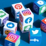 These popular social media will face a fine for exposure of illegal content