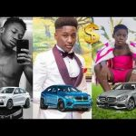 Top 5 richest kids in Ghana and their net worth