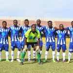Great Olympics deploys supporters to enter Accra Sports Stadium for WAFA tie