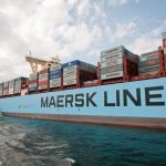 Maersk: Cargo Ship Hijacked En Route from Ghana to Cameroon