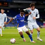 Tariq Lamptey Signs New Contract With Brighton