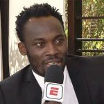 The Ghanaian Midfielder Michael Essien Warns People To Watch out Of Fraudesters…..