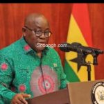 MY GOVERNMENT HAS RESOLVED GHANA'S LONG STANDING ISSUES IN THE HEALTH SECTOR – AKUFFO – ADDO