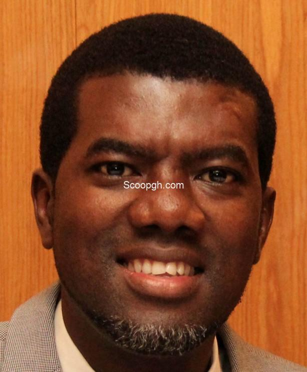 """Reno Omokri Reveals why He Said -""""Wealth Hides In Book"""""""