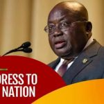 Akufo-Addo Speakes on COVID-19 Protocols…..
